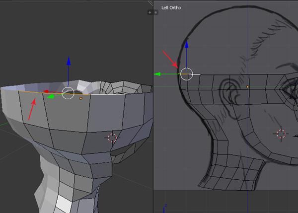 Female Character Modeling In Blender Part 2 : Female character modeling in blender part