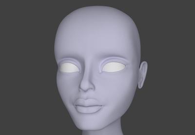Blender character pt2 retina