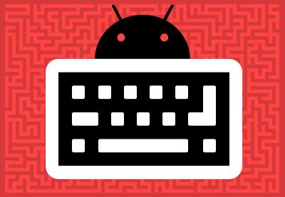 Create a Custom Keyboard on Android