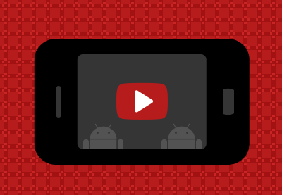 Create a YouTube Client on Android