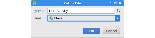 New Kotlin file dialog