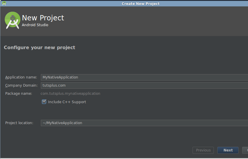 How to Get Started With Android's Native Development Kit