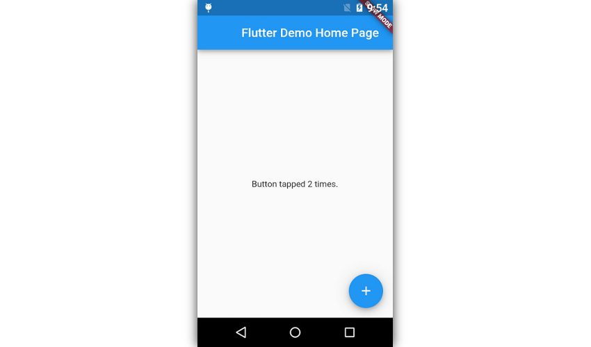 Coding an Android App With Flutter and Dart