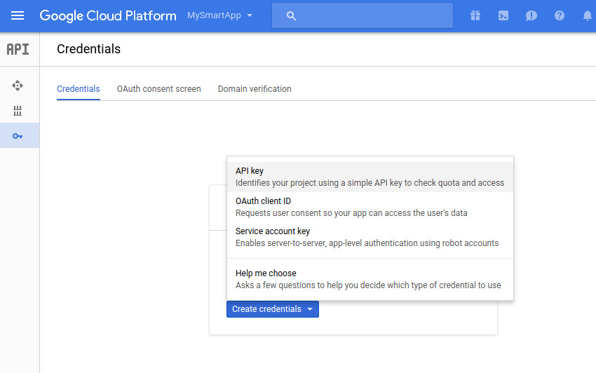 How to Use Google Cloud Machine Learning Services for Android