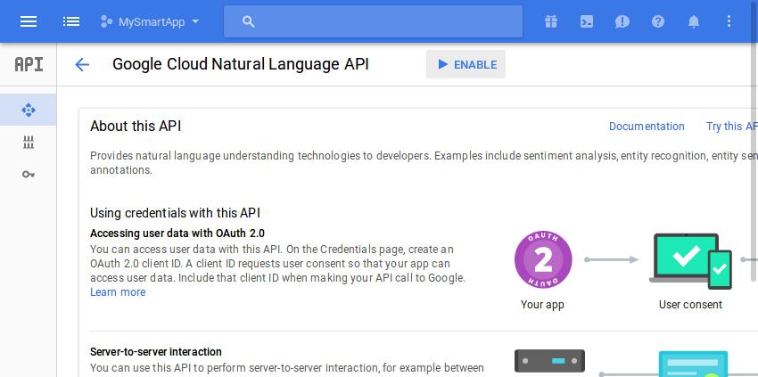 Google Cloud Translation API Documentation  Translation
