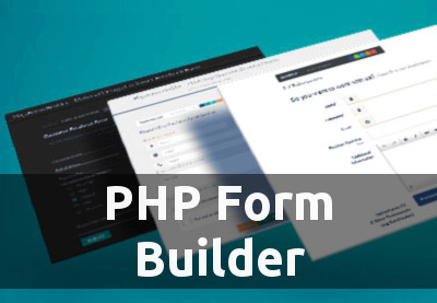 QnA VBage Create Beautiful Forms With PHP Form Builder