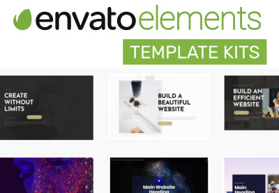 10 Reasons Envato Elements Is Great for WordPress Developers