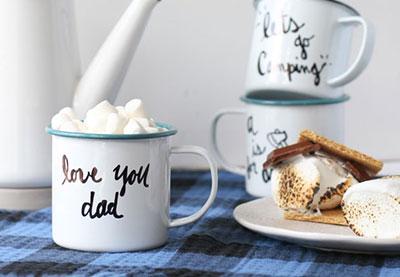 Dad small mug