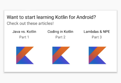 Creating android slices kotlin android ktx