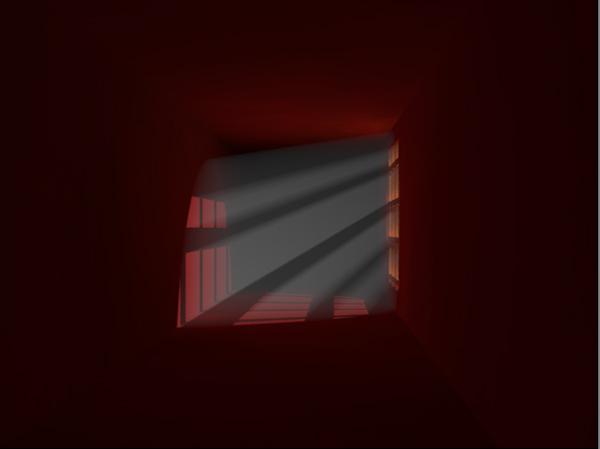 Generating Volumetric Effects using Mental Ray's Parti-Volume Shader