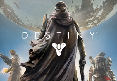Destiny thumb