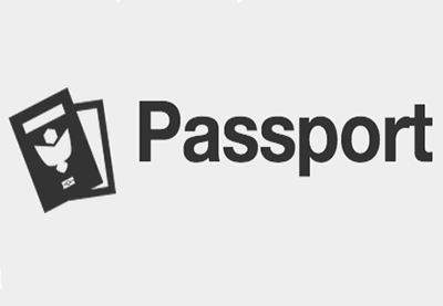 Passportjs logo preview