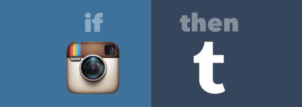 If Instagram then tumblr