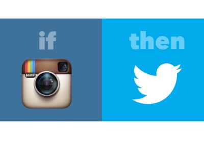 Ifttt instagram everywhere