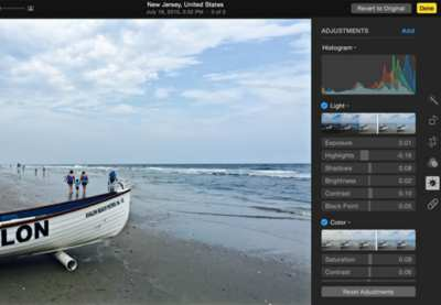 60 Second How-to: Fix Photo Defects in Adobe Photoshop Lightroom