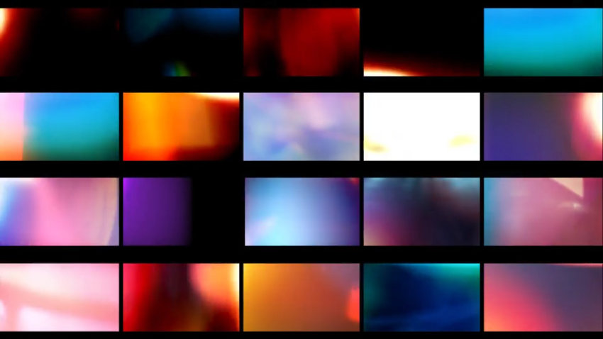 10 Easy Pieces: Analog Transitions for Final Cut Pro X