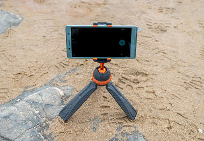 Sony smartphone landscape photography
