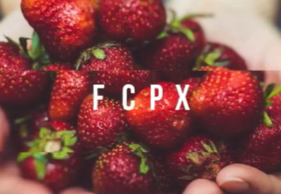 5 top fcpx slideshows
