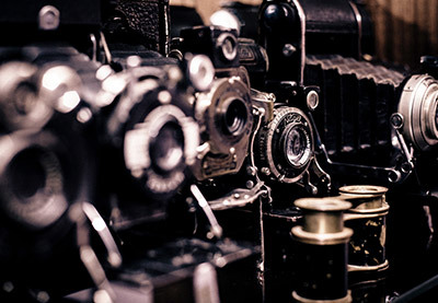 A Brief History of Photography: The Beginning