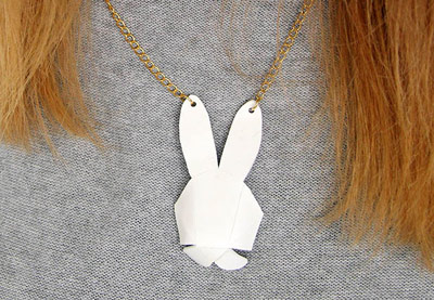 Preview%20geo bunny on necklace chain featured 400x277