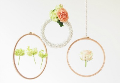 Preview make flower hoop wedding decorations final result.jpg