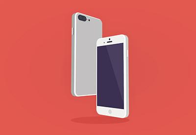 Iphone colour thumbnail