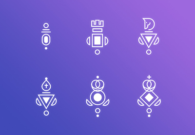 Chess icons thumnail