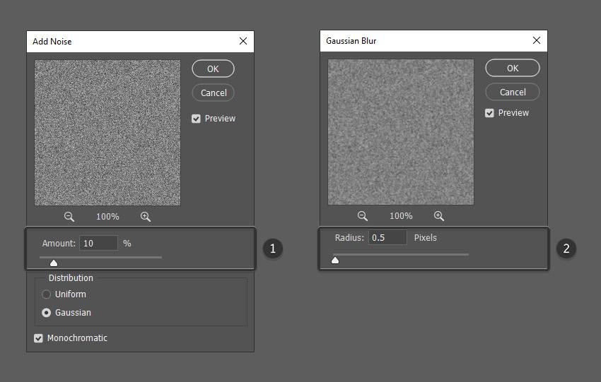 Edit smart filters