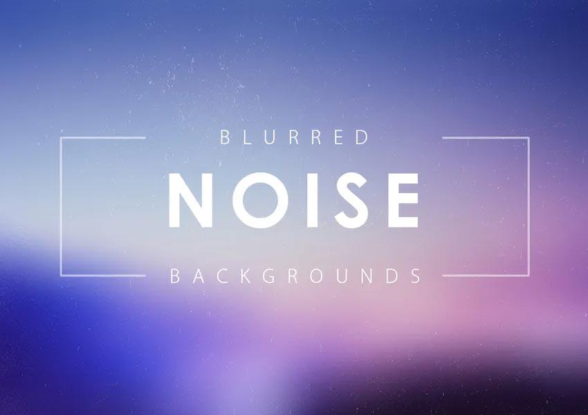 Grain Noise Blur