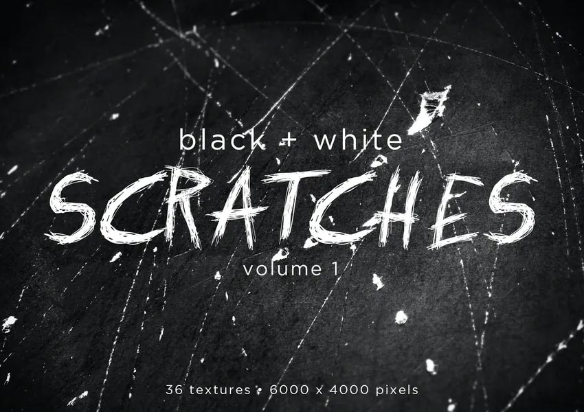 Scratches Texture