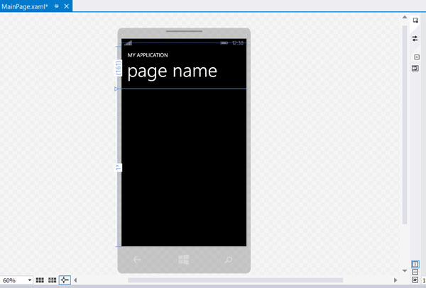 Windows Phone 8: An Introduction to XAML