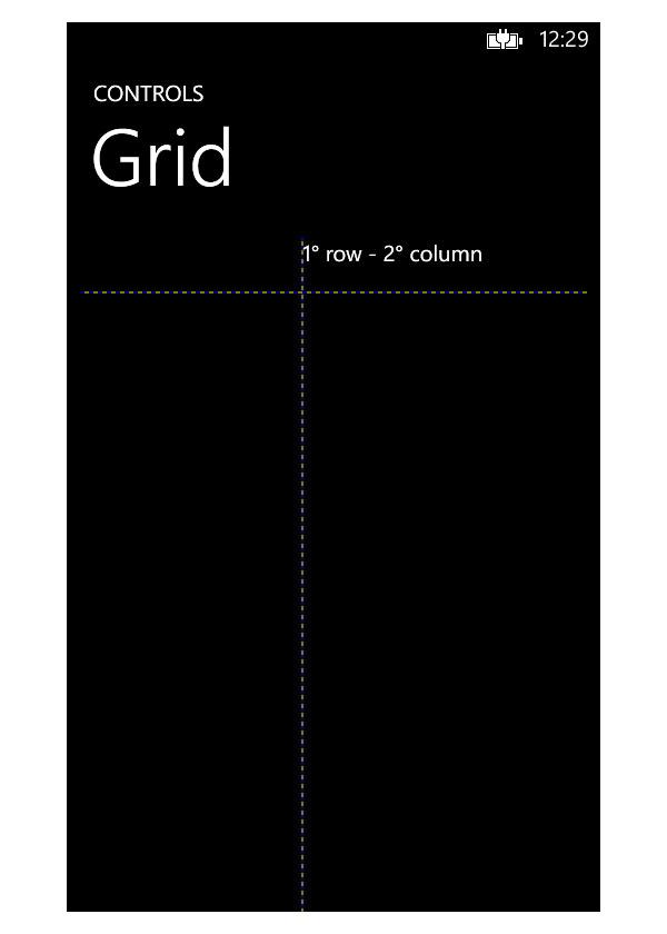 A Grid Control