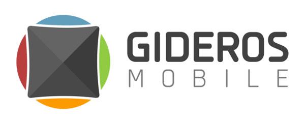Gideros Mobile