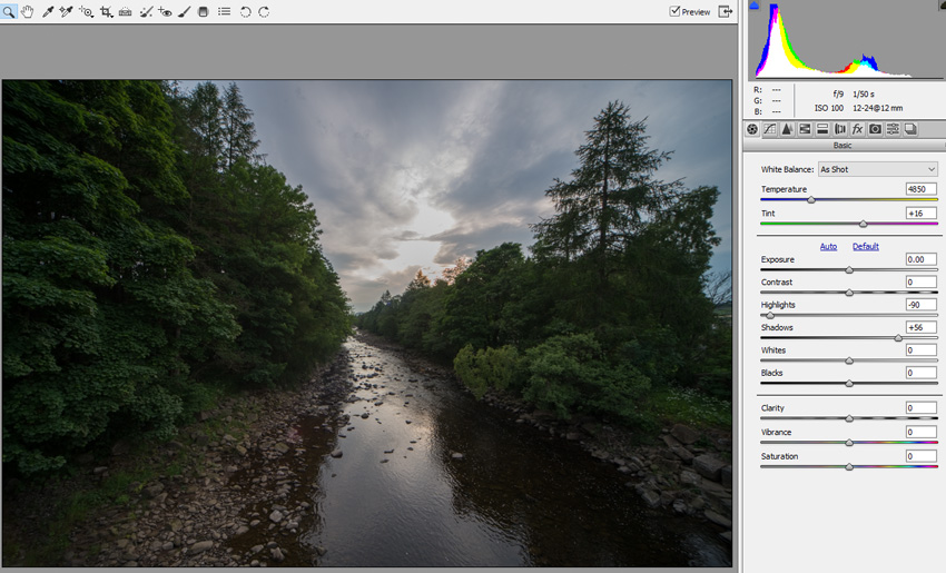 Dodge and Burn: How to Rescue Shadows in Adobe Photoshop
