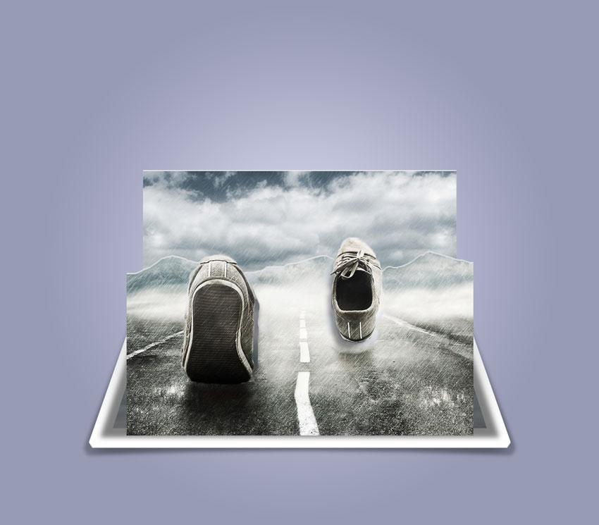 shoe pop up image
