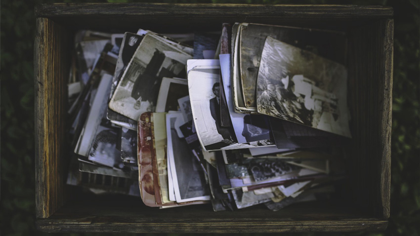 How to Handle Archival Photos and Documents Properly