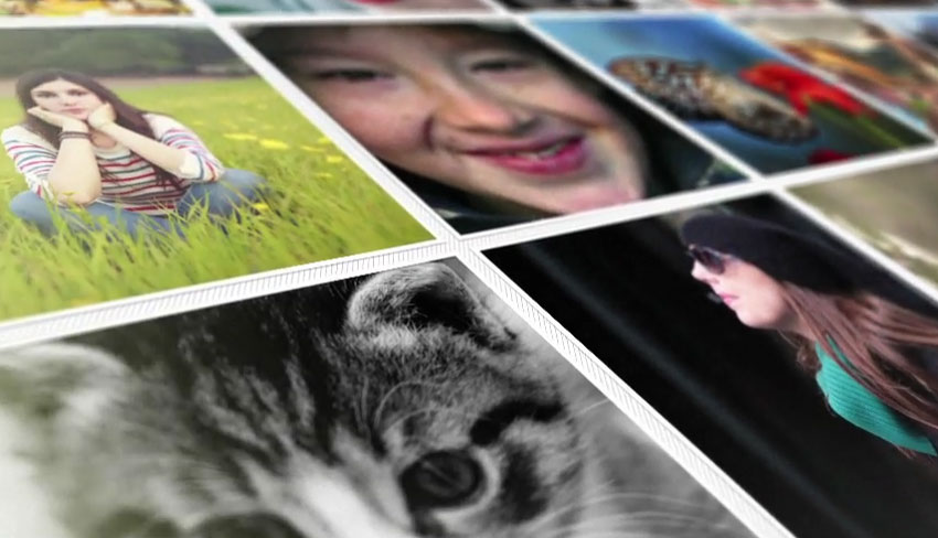 15 Top Slideshow Templates for Adobe After Effects