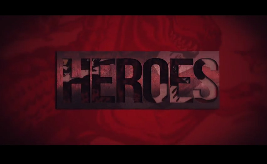 15 Stylish, Superhero-Inspired Adobe After Effects Templates