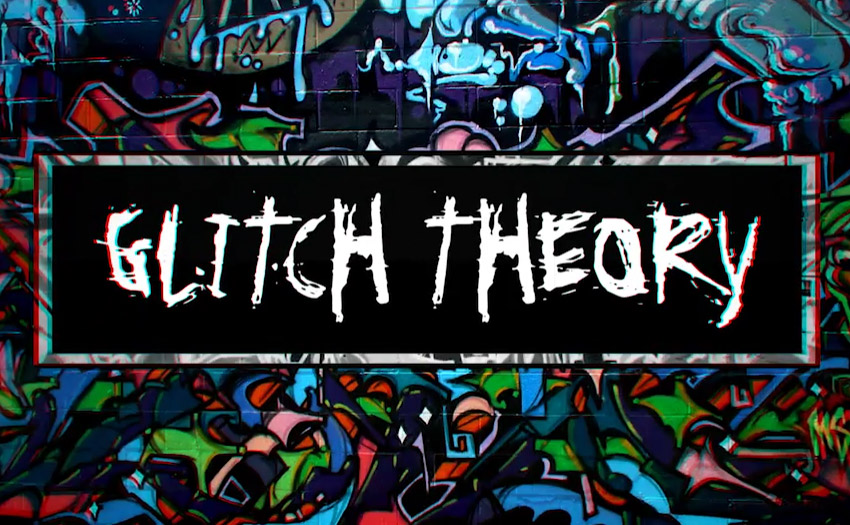 Glitch Theory UltraHD Distortion Kit