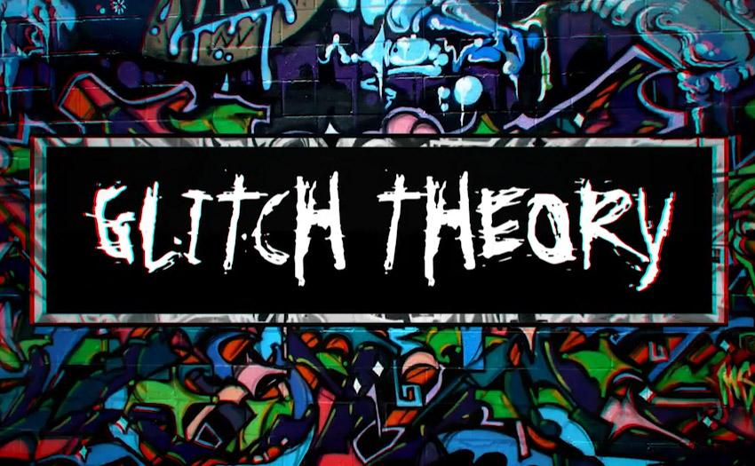 Glitch Theory UltraHD Distortion Kit