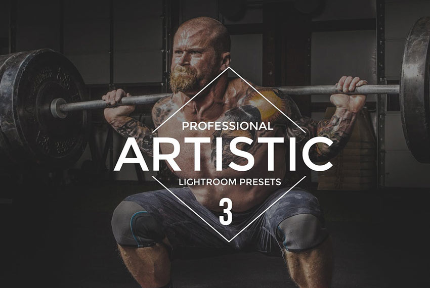 15 Top Adobe Lightroom Presets on Envato Elements