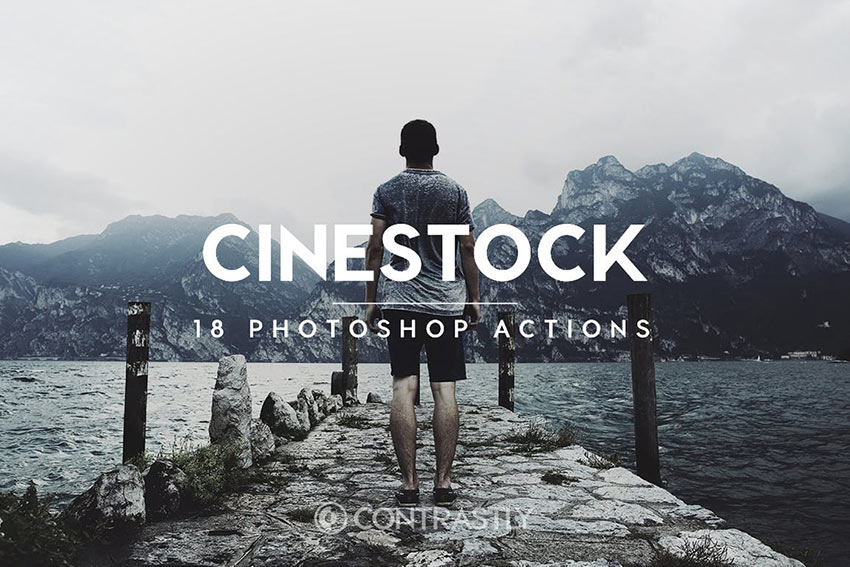 15 Top Adobe Photoshop Actions for Photography on Envato Elements