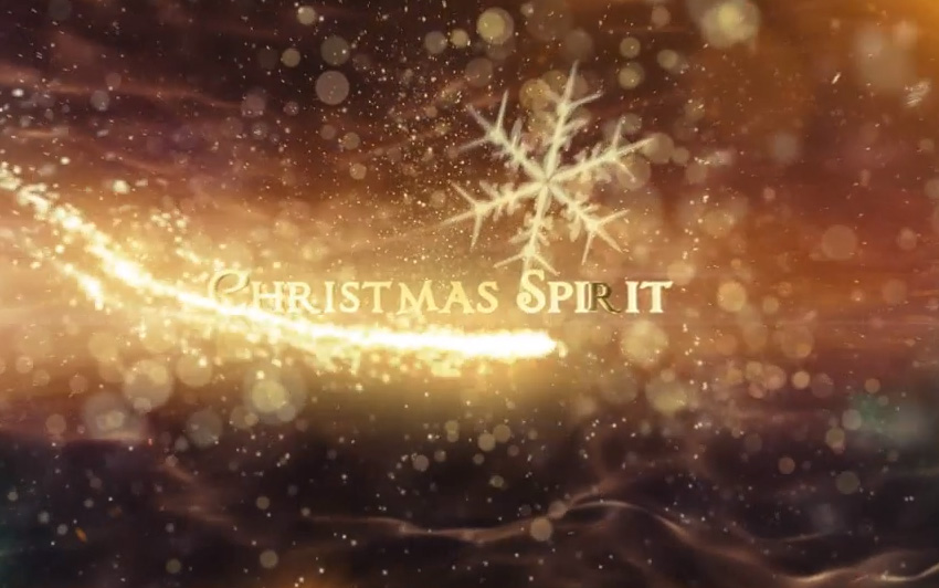 Easy Pieces: 10 Jolly After Effects Video Projects for Christmas and Holiday Cheer