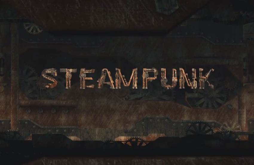 Steampunk Titles