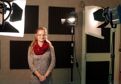 How to Create a Full Lighting Kit for Environmental Video