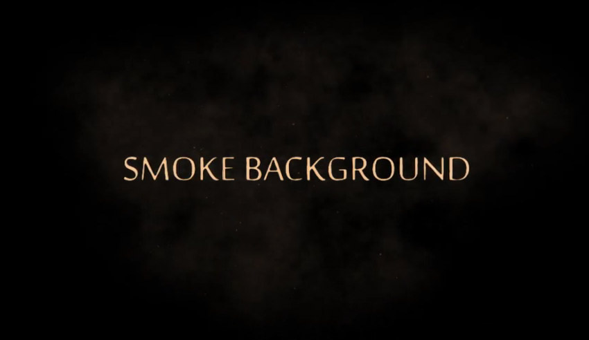 18 Top Smoke Effects for Creative Video in After Effects