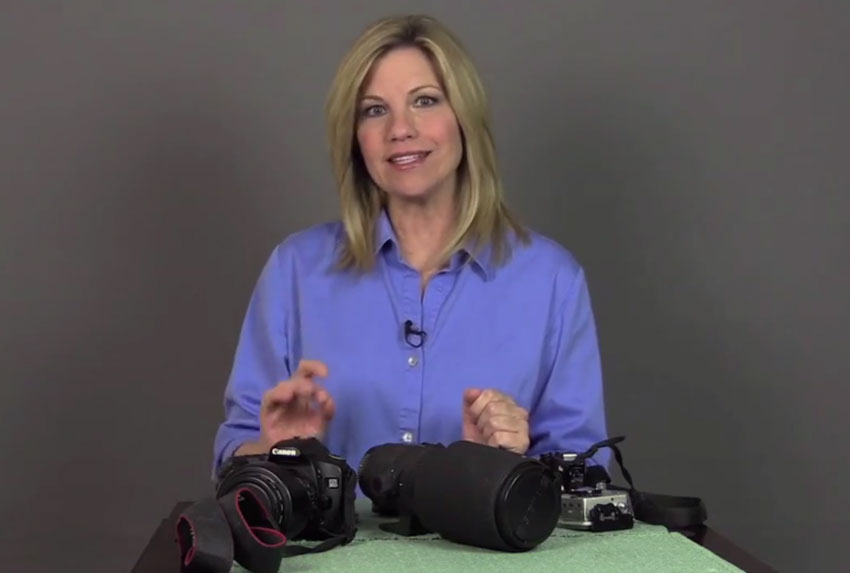 How to Choose the Best Video Camera for Your Trip
