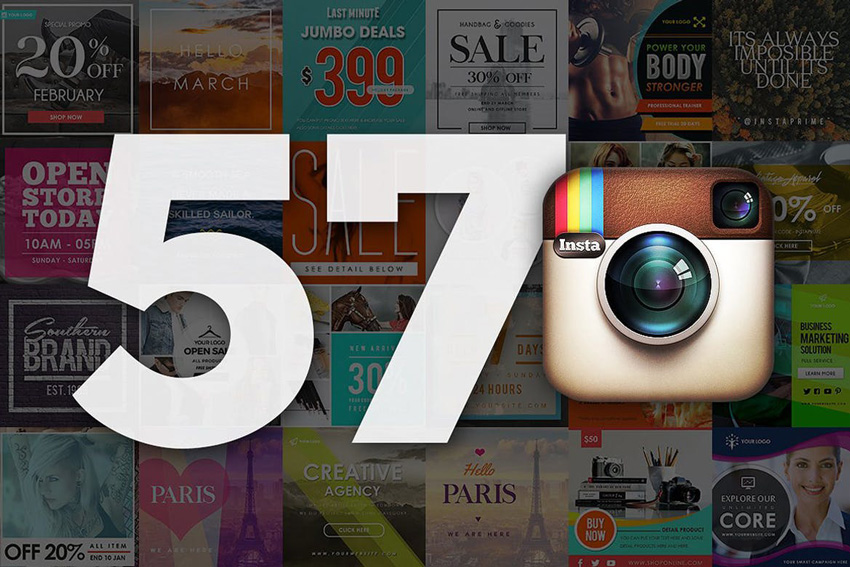 5 Amazing Assets for Super Social Media Photographers