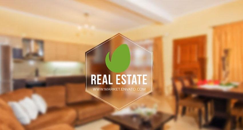 Elegant Real Estate Presentation