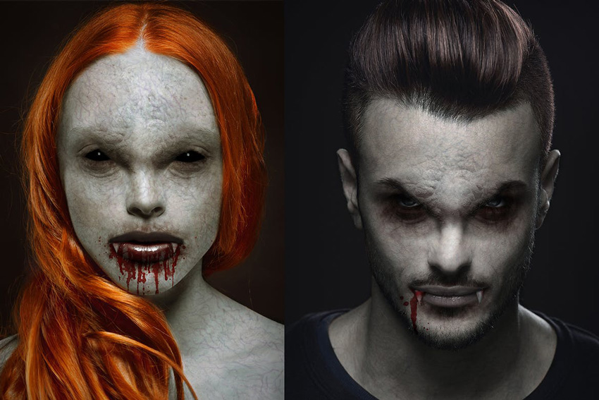 5 Amazing Assets for Fabulously Frightening Halloween Photos and Video